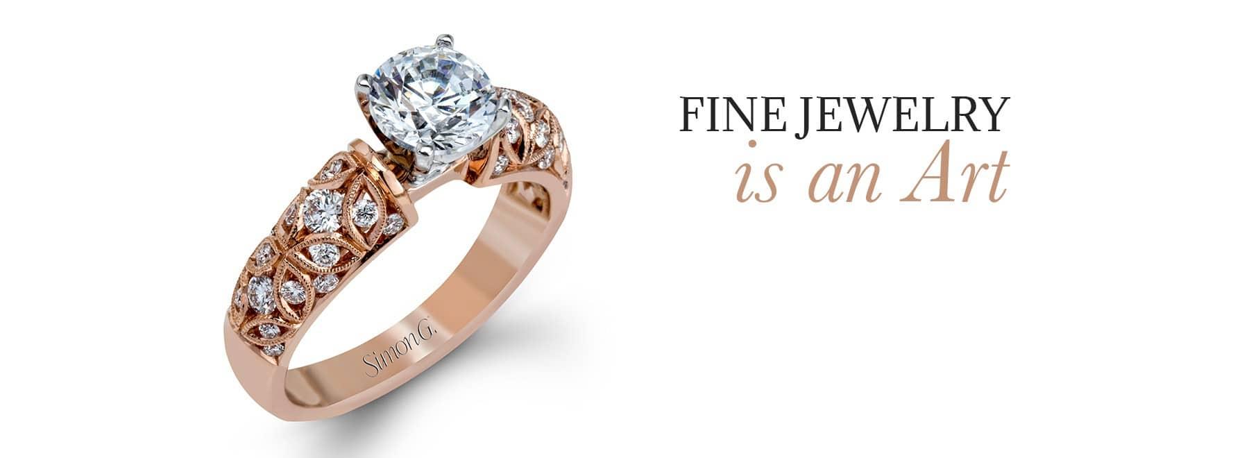 Helzberg Fine Diamonds Rings