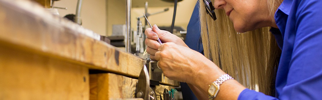 Jewelry Repair & Resizing Brittany's Fine Jewelry Gainesville FL