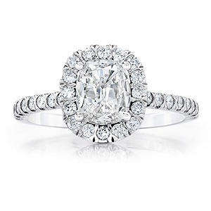 ASPIRI Diamond Ring