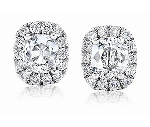 ASPIRI Diamond Earrings