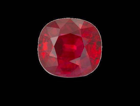 Ruby A Birthstone Of July