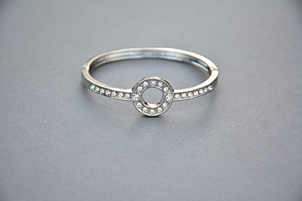 silver ring how to clean jewelry at home precious metals Brittany's Fine Jewelry Gainesville, FL