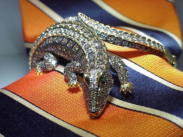 gator jewelry 4