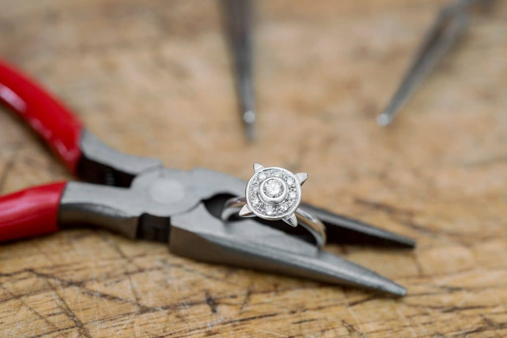 Jewelry Repair Brittany's Fine Jewelry Gainesville FL