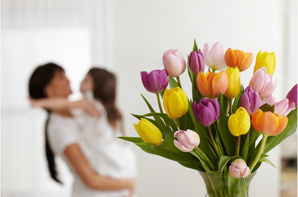 Idées cadeaux bijoux fête des mères