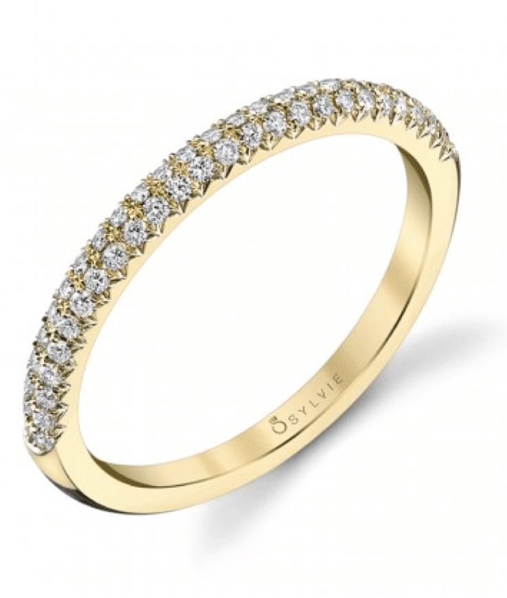 gold wedding ring Gainesville, FL