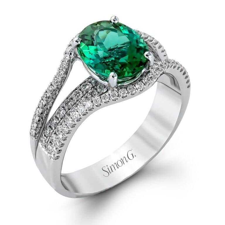 Emerald Rings Gainesville, FL
