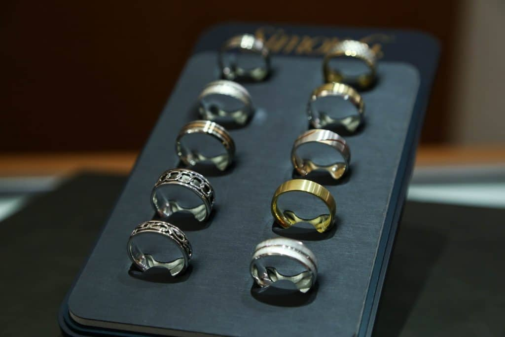men's rings brittany's fine jewelry gainesville fl