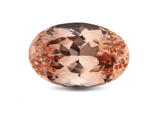 September 16 blog-Morganite (oval)