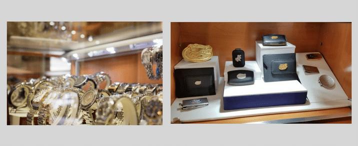 men's jewelry watches and cufflinks brittany's fine jewelry gainesville FL