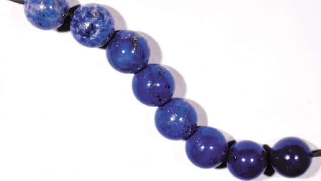 october-16-lapis-beads-graduated-quality