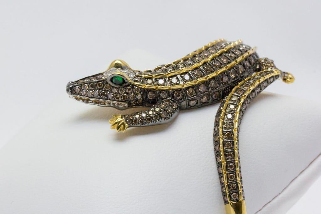 Gator Jewelry Brittany's Fine Jewelry Gainesville, FL