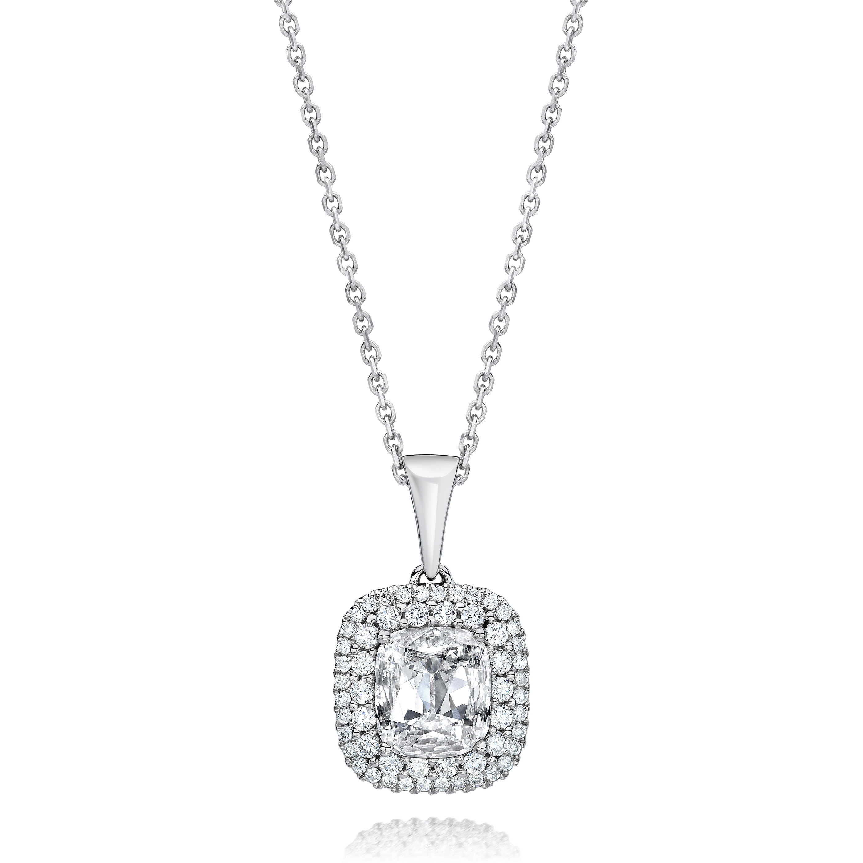 Diamond necklaces gainesville fl brittany 39 s fine jewelry for Fine jewelry diamond pendants