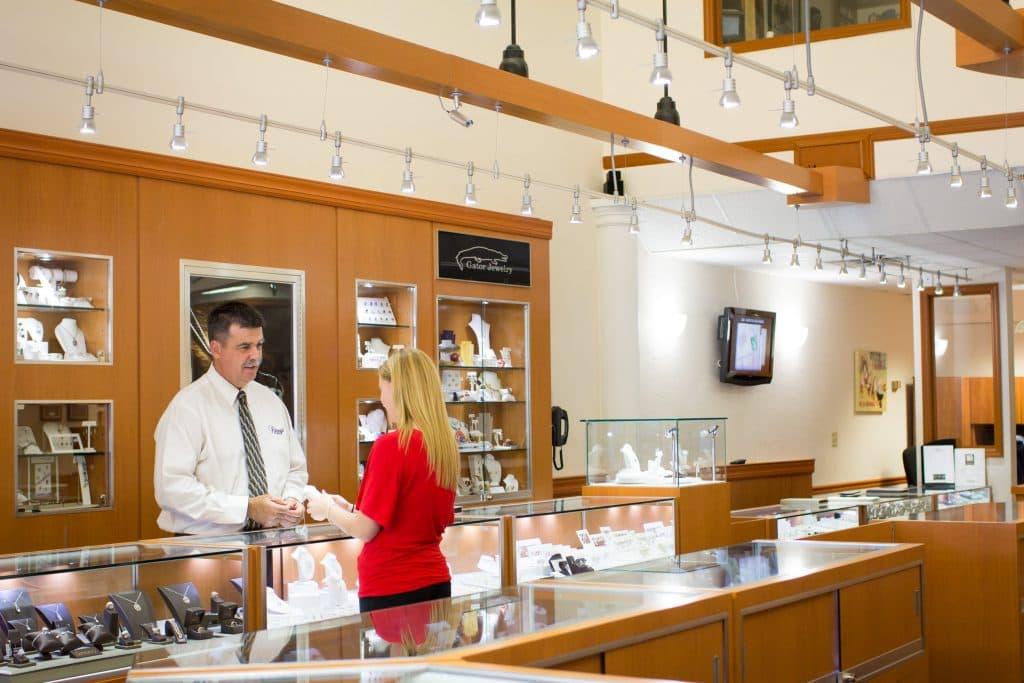 Brittany's Fine Jewelry Gainesville, FL