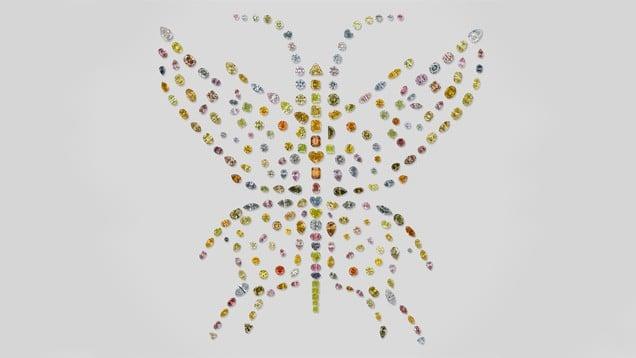 Diamants de couleur fantaisie Britttany's Fine Jewelry Gainesville, FL