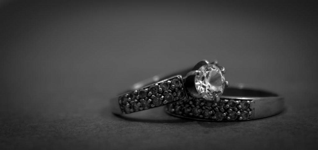 Bijoux anciens en diamant
