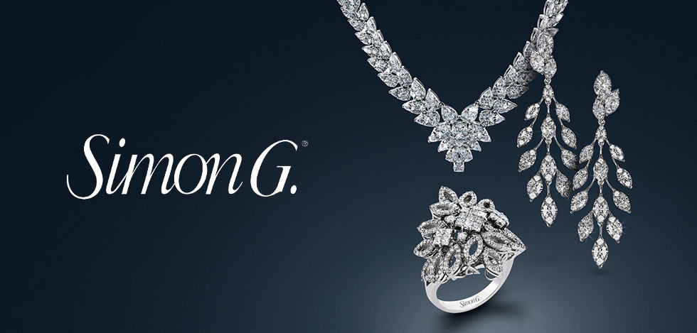 Simon G. Jewelry Collection Brittany's Fine Jewelry Gainesville FL