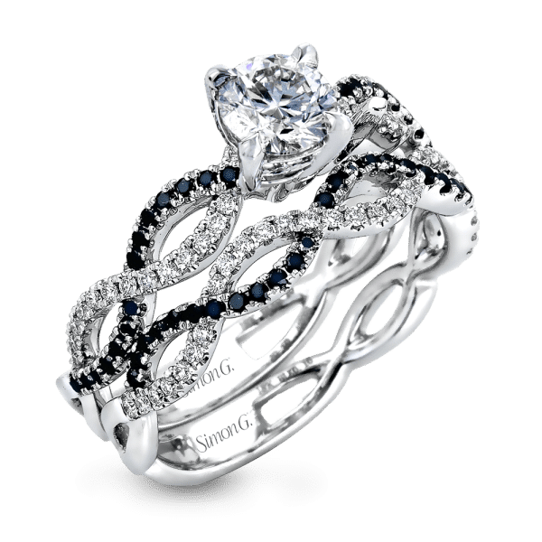engagement rings black diamond trend brittany s fine jewelry