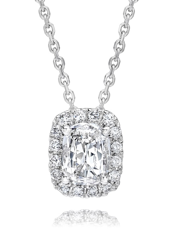 NECKenlargementA ASPIRI Diamond Collection Brittany's Fine Jewelry Gainesville FL