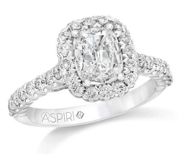 alanaHero ASPIRI Diamond Collection Brittany's Fine Jewelry Gainesville FL