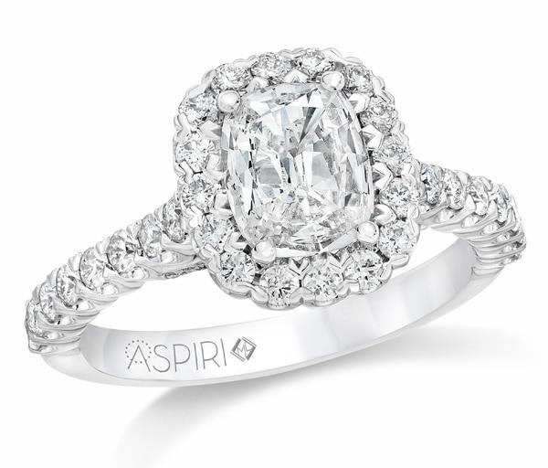 alanaHero ASPIRI Diamond Collection Brittany's Fine Jewelry Gainesville FL