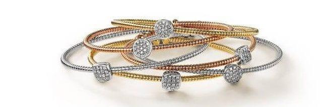 Statement Bracelet Simon G Jewelry Bangles 4 Types of Statement Jewelry Brittany's Fine Jewelry Gainesville FL