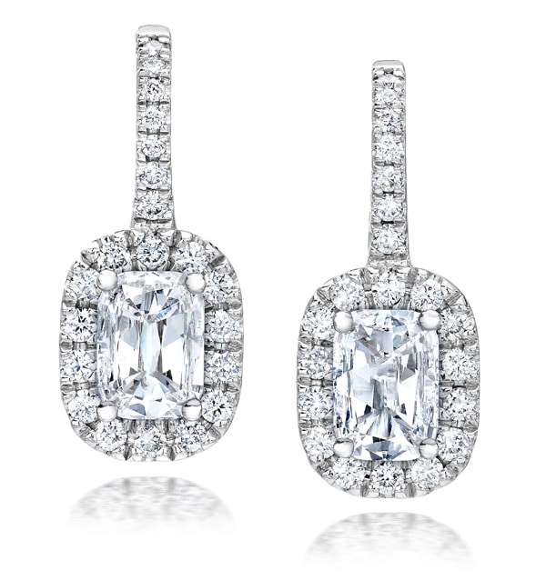 ASPIRI Grace Diamond Earrings