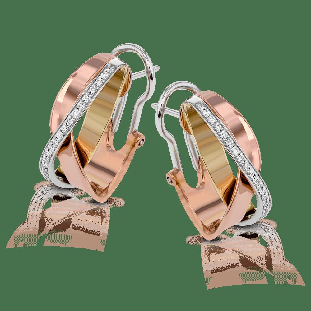 ME1900-Simon-G.-white-and-rose-gold-and-white-diamond-earrings