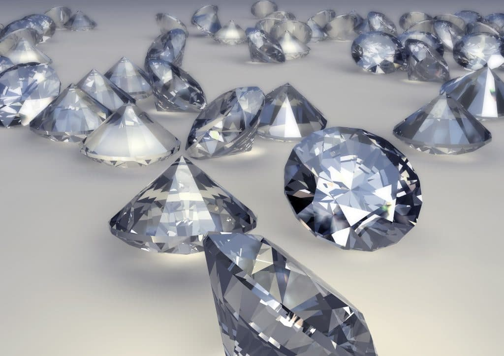 How to Tell if You Have a Real Diamond Brittany's Fine Jewelry Gainesville FL