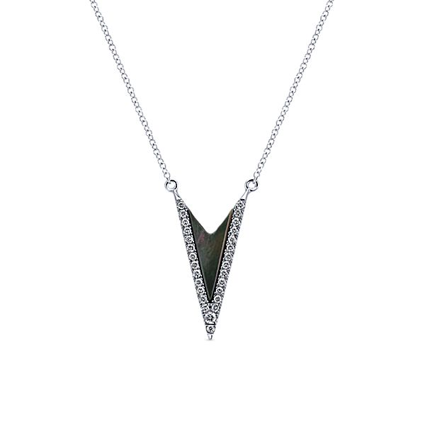 Gabriel-14k-White-Gold-Kaslique-Fashion-Necklace-NK4728W45BM-1