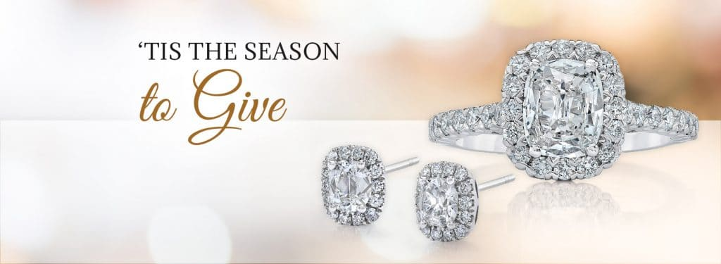 Engagement Ring Trends Holiday 2017 Brittanys Fine Jewelry Gainesville FL