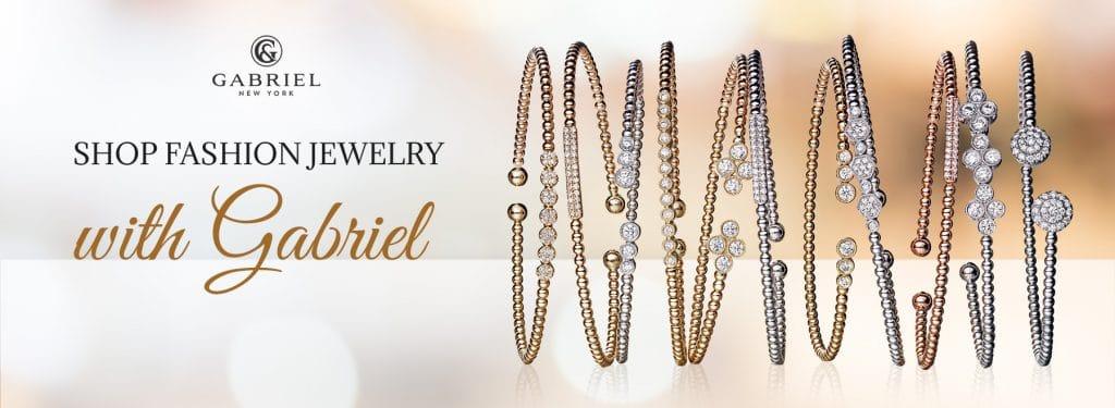 Shop Gabriel Co Fashion Jewelry Brittany's Fine Jewelry Gainesville FL