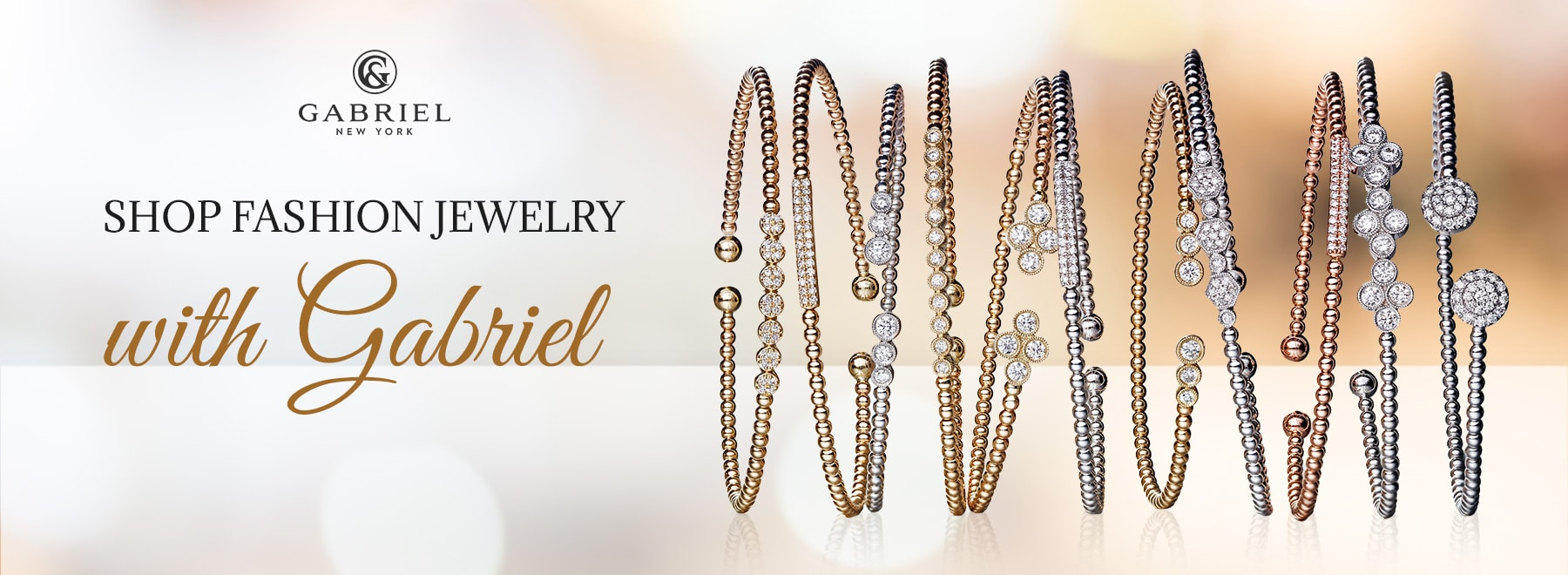 Shop Gabriel Co Fashion Jewelry Brittany's Fine Jewelry Gainesville FL