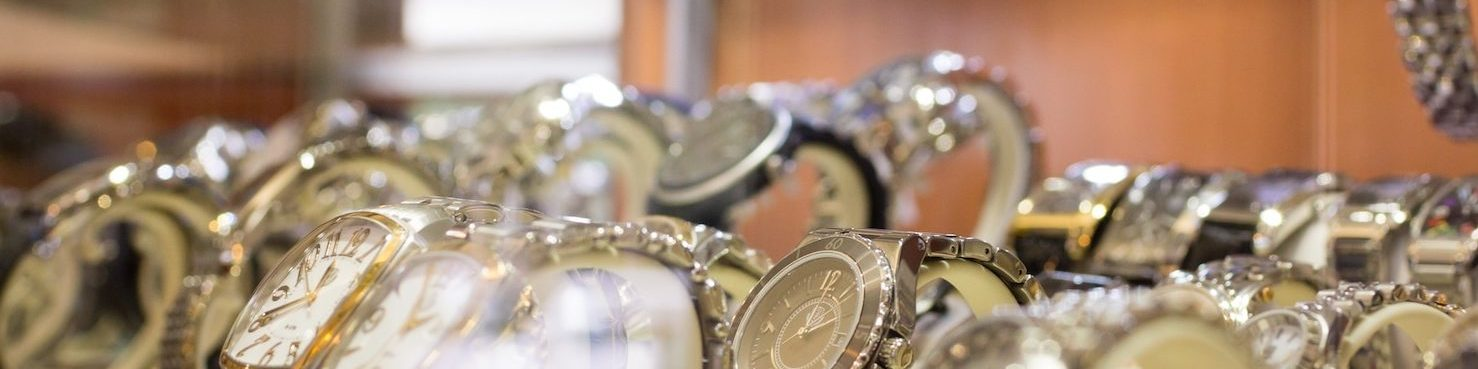 Brittany's Fine Jewelry men's watches