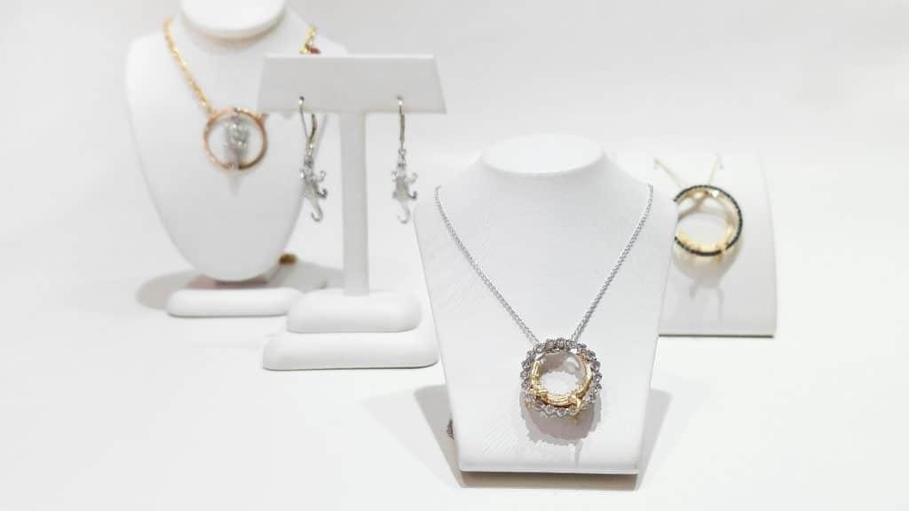 Brittany's Fine Jewelry Florida Gator Jewelry