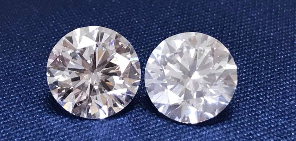 Internet Diamond Comparison Brittanys Fine Jewelry Gainesville FL