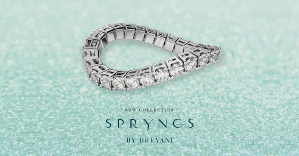 Spryngs by Brevani Brittany's Fine Jewelry Gainesville FL