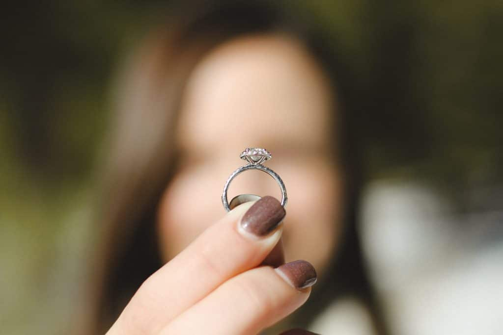guide to engagement ring settings