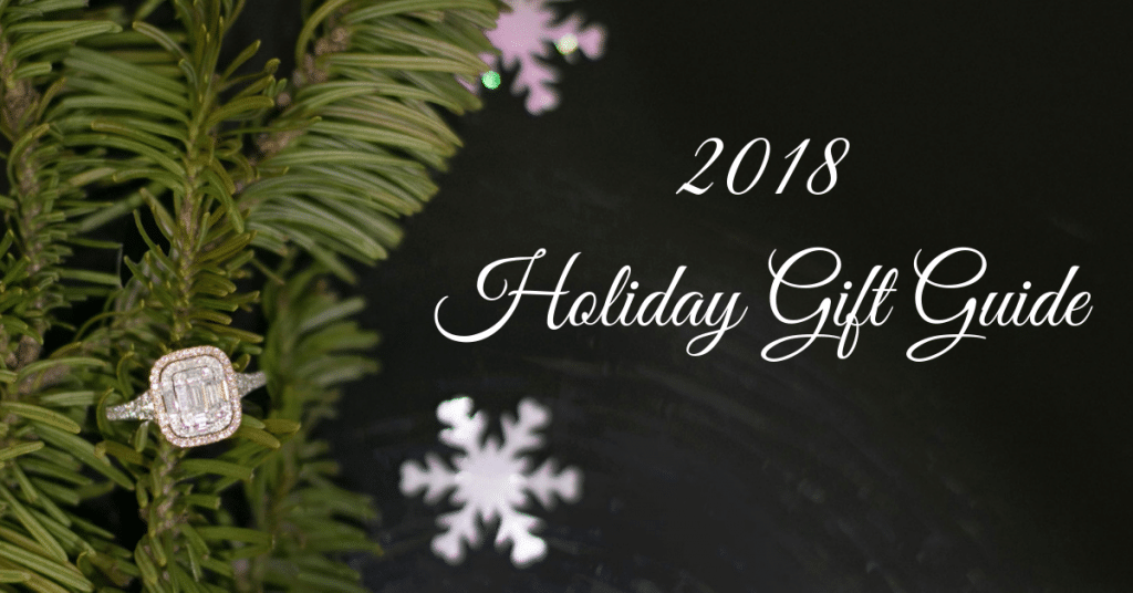 2018 Holiday Gift Guide Brittany's Fine Jewelry Gainesville FL