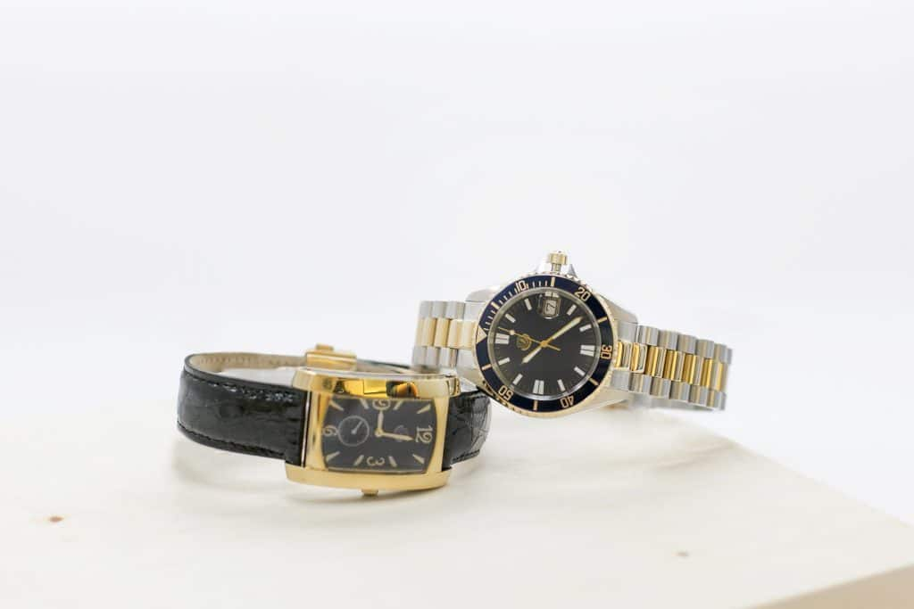 watches for men Brittany's Fine Jewelry Gainesville FL