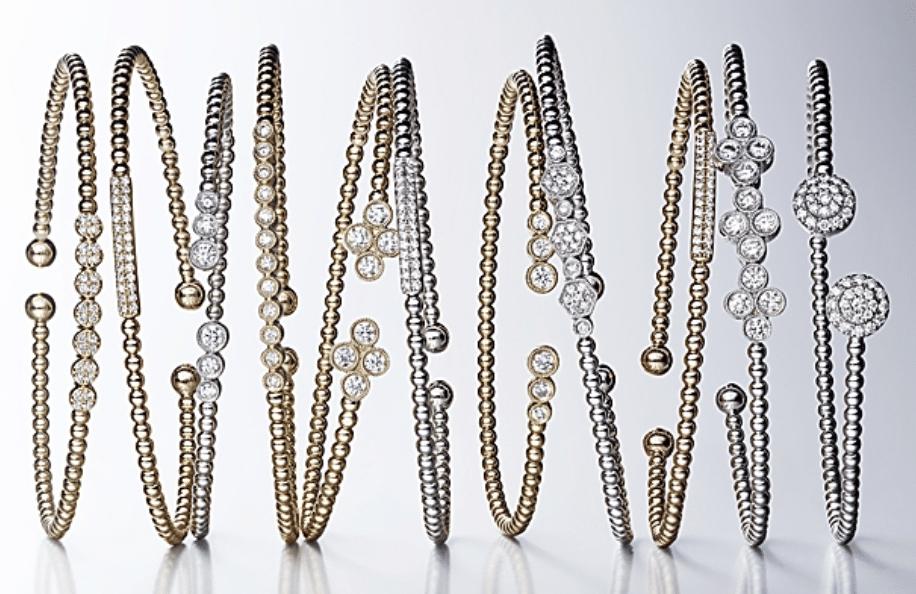 bujukan bracelets Gabriel & Co Brittany's Fine Jewelry Gainesville FL