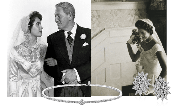 1950s-1970s Wedding Fashion and Jewelry Trends Brittany's Fine Jewelry